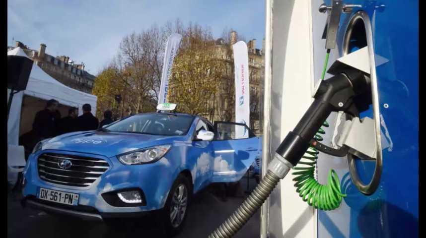 Illustration pour la vidéo Energie: ces entreprises qui misent sur l'hydrogène