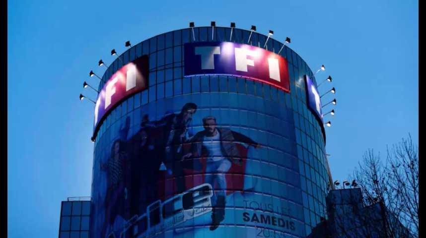 """Illustration pour la vidéo TF1 lance un ultimatum aux """"telcos"""" pour se faire payer"""