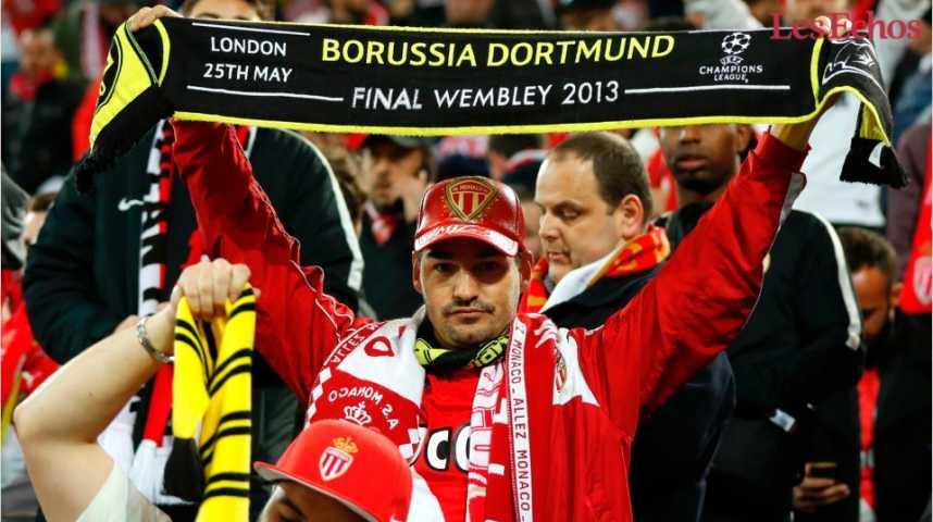 Illustration pour la vidéo Attaque à Dortmund : un suspect interpellé