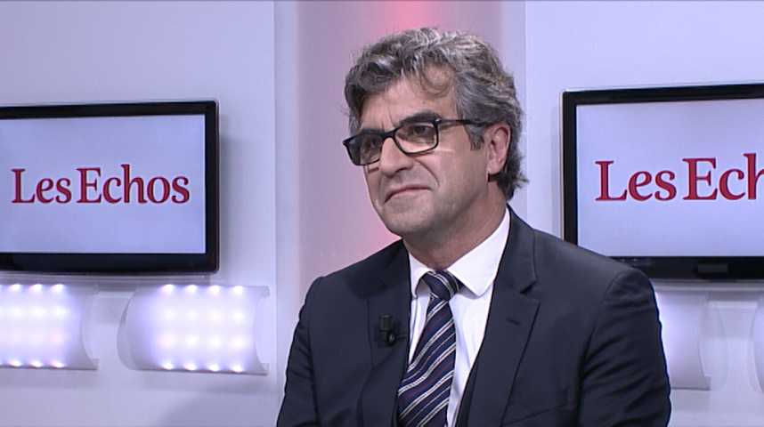 Illustration pour la vidéo Emirates France : «Non, nous ne recevons pas de subventions. Au contraire, nous payons des dividendes»