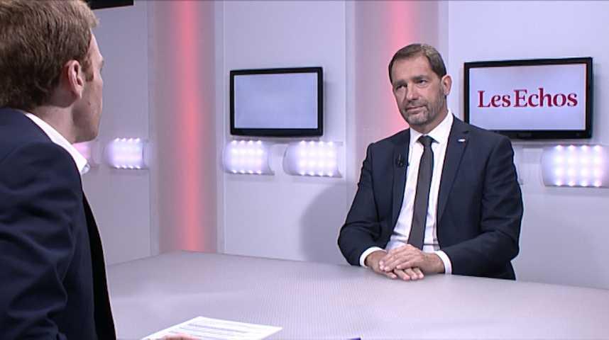 Illustration pour la vidéo Emmanuel Macron : un vote de raison plutôt que d'adhésion ?