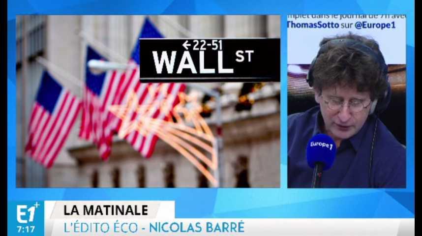 Illustration pour la vidéo Présidentielle : les investisseurs suspendus aux résultats du premier tour
