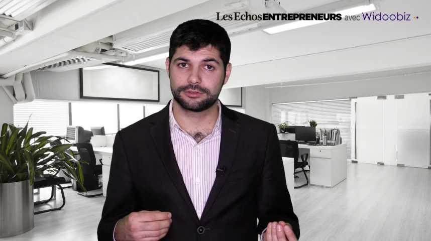 Illustration pour la vidéo Quentin Martin-Laval: Savoir communiquer