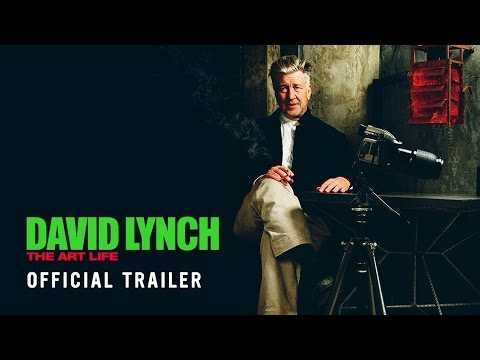DAVID LYNCH: THE ART LIFE | Official UK Trailer [HD] - in cinemas 14th July
