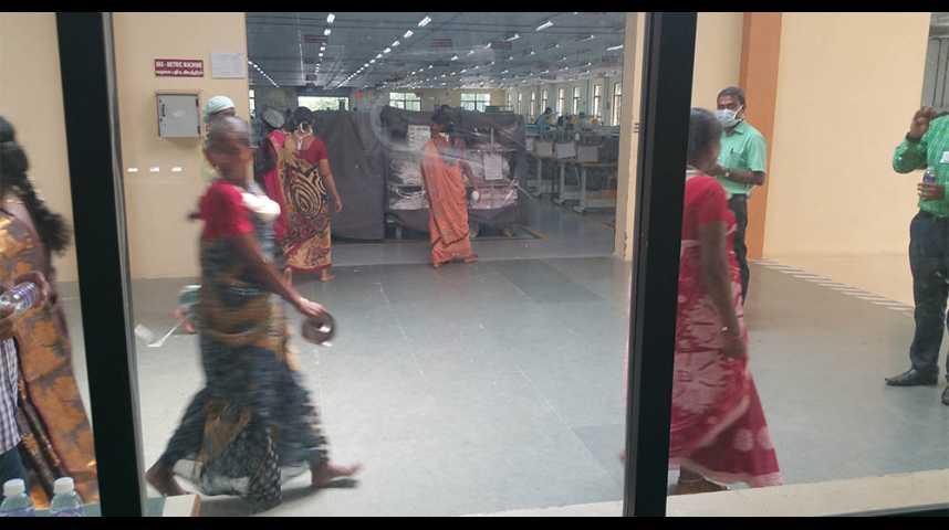 Illustration pour la vidéo Comment l'Inde transforme Ikea… et vice versa