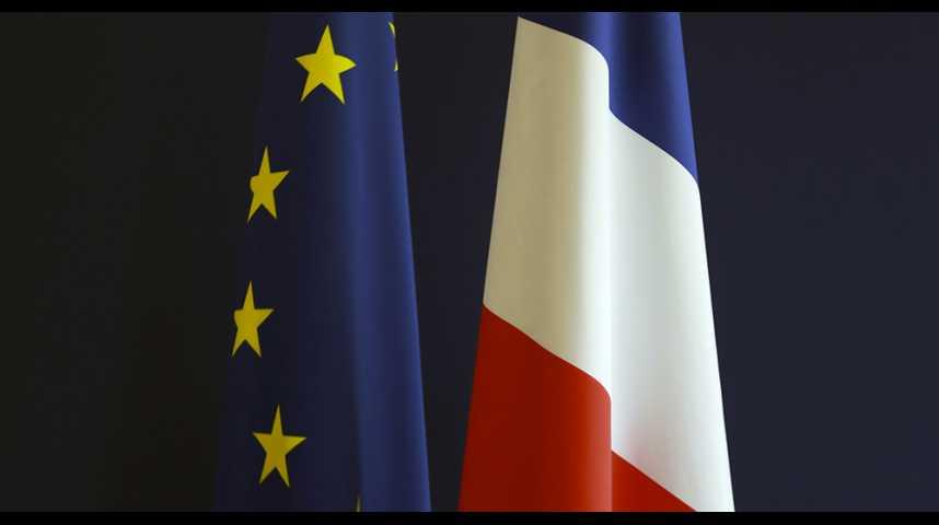 Illustration pour la vidéo La grande majorité des Français opposée à une sortie de l'euro