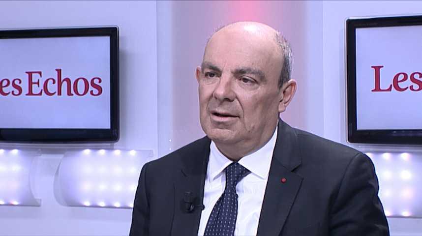 Illustration pour la vidéo Rafale : «Nous espérons que d'autres contrats suivront en Inde», selon le PDG de Dassault Aviation