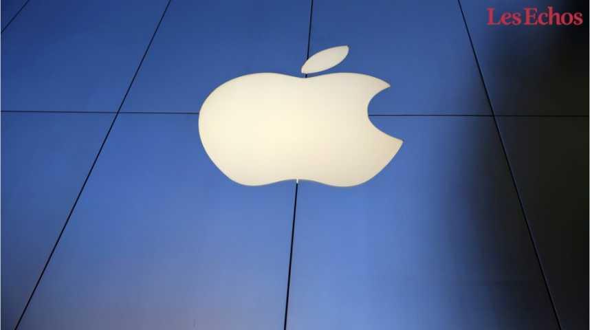 Illustration pour la vidéo Ce fournisseur mis à terre par Apple en une matinée