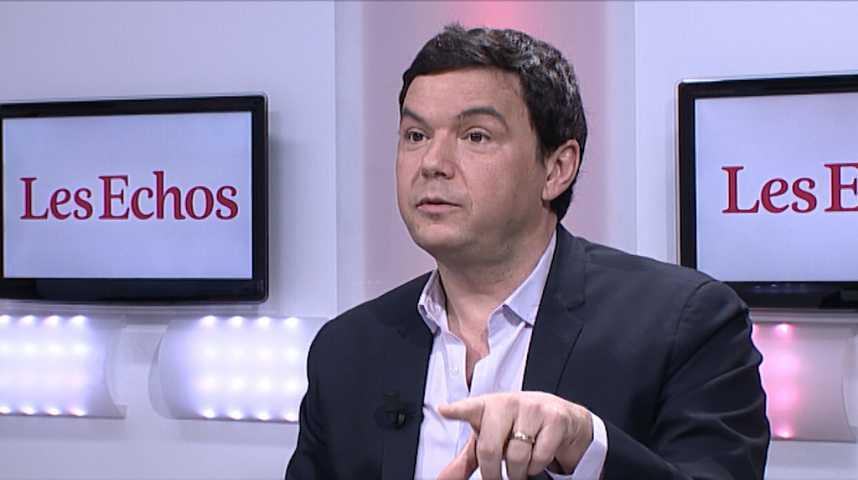 Illustration pour la vidéo « La France, dans le débat européen, passe son temps à se plaindre», selon Thomas Piketty