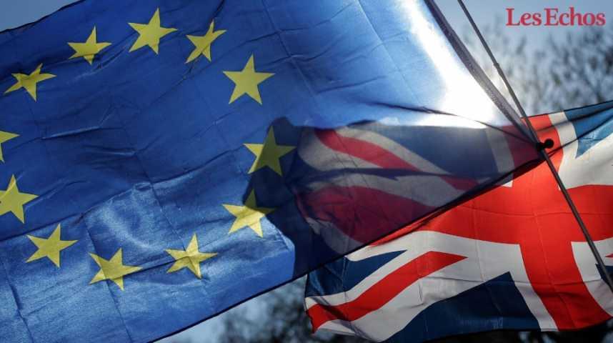 Illustration pour la vidéo Brexit : tout comprendre aux négociations