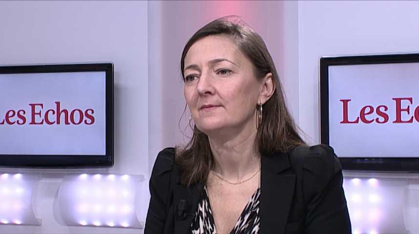 """Illustration pour la vidéo """"Le comportement de Manuel Valls est minable"""" (Karine Berger, députée PS)"""