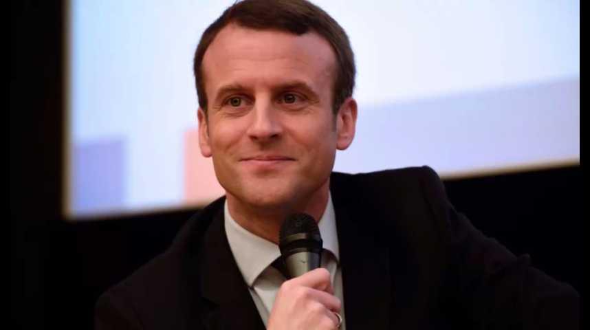 Illustration pour la vidéo Sondage quotidien : Macron fait désormais jeu égal avec Le Pen