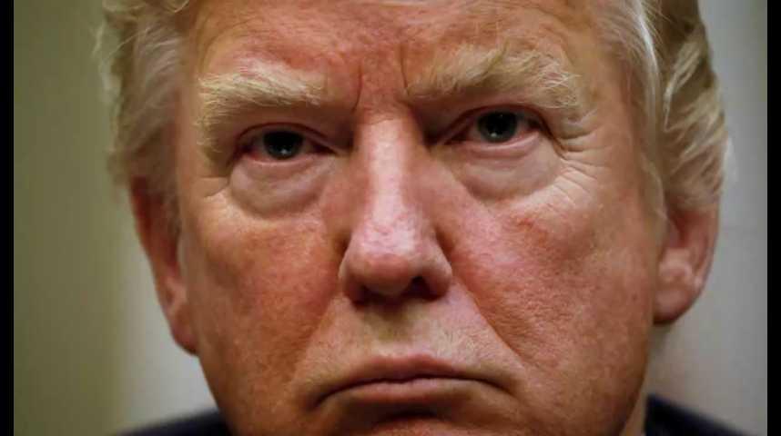 Illustration pour la vidéo Pourquoi la grande réforme fiscale de Trump prend du retard