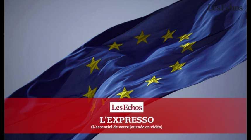 Illustration pour la vidéo L'Expresso du 11 octobre 2016 : croissance en zone euro, marché pétrolier...