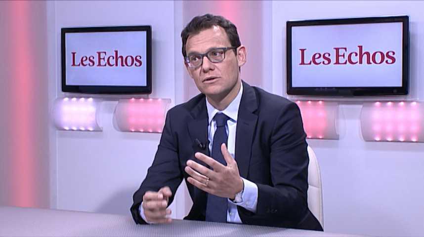 """Illustration pour la vidéo Stéphane Israël (Arianespace) : """"Mobilité et connectivité seront de puissants moteurs pour notre marché"""""""