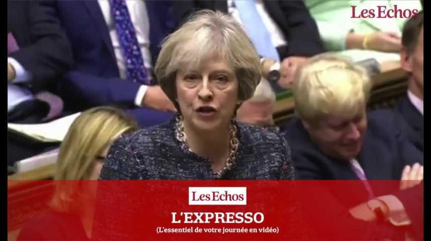 Illustration pour la vidéo L'Expresso du 20 octobre 2016 : Le Brexit au cœur du sommet européen...