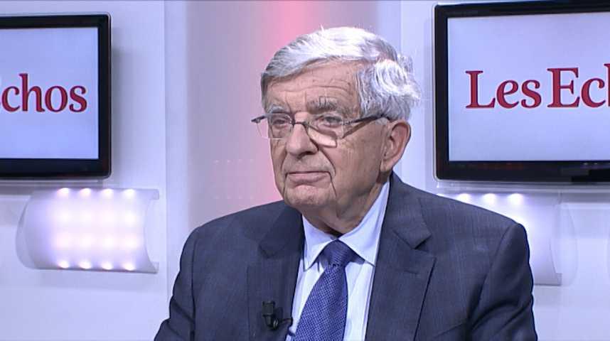 Illustration pour la vidéo «Le gouvernement n'a pas su restaurer l'autorité républicaine», regrette Jean-Pierre Chevènement
