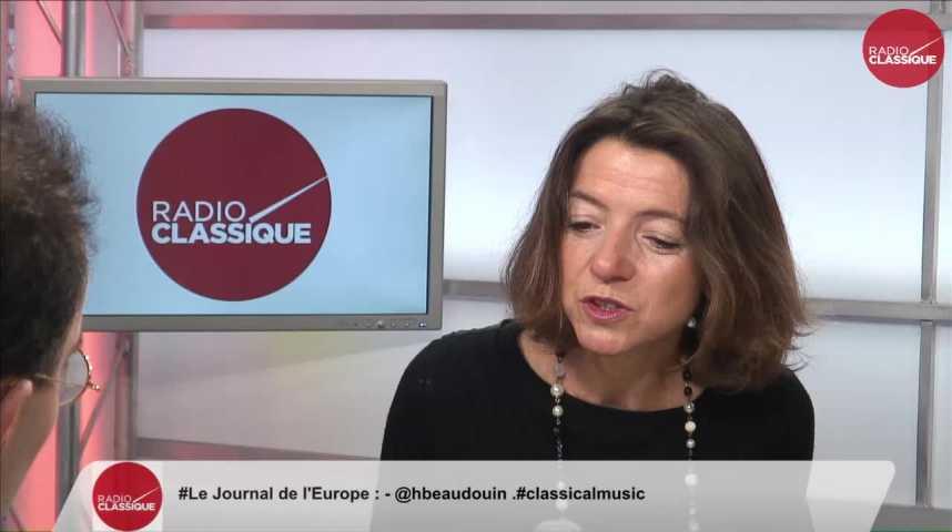 """Illustration pour la vidéo """"François Hollande est un brillant économiste"""" Laurence Boone (20/10/2016)"""