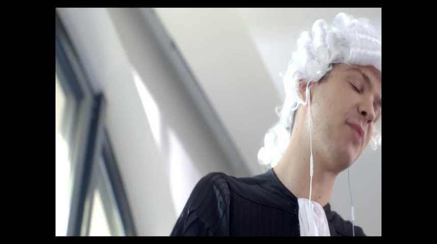 Illustration pour la vidéo Mon Métier en Vrai - Episode 6 : Juriste