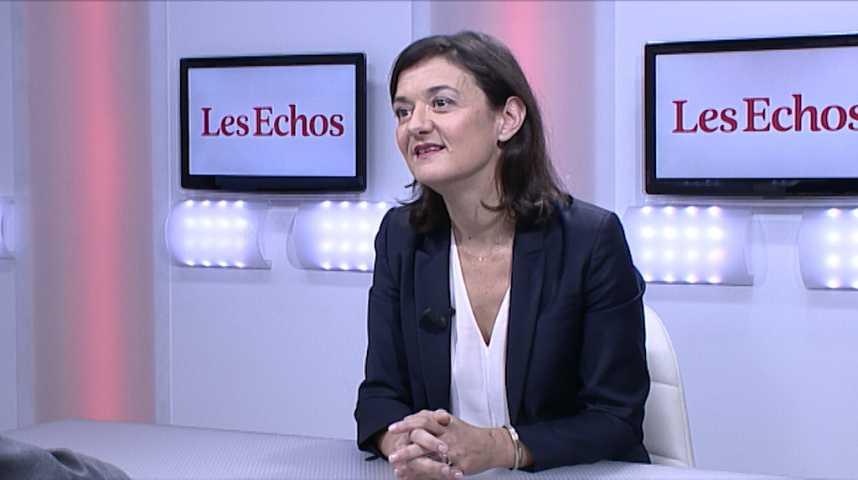 """Illustration pour la vidéo BETC Paris et Havas : """"nous avons deux personnalités différentes"""" (Agathe Bousquet)"""