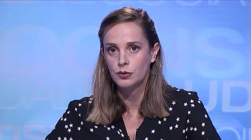 """Illustration pour la vidéo Mélanie Erber : """"Les obligations des e-commerçants"""""""