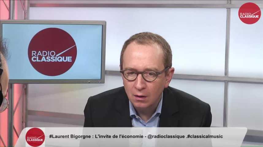 """Illustration pour la vidéo """"Dans les programmes économiques, on est face à un choc d'une ampleur inédite"""" Laurent Bigorgne (03/11/2016)"""