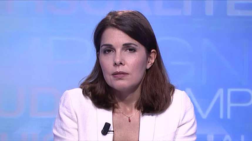 """Illustration pour la vidéo Sophie Lemaître : """"Le licenciement économique"""""""