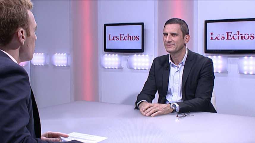 Illustration pour la vidéo E-sport : «Le potentiel de monétisation est très fort», estime Jean-Claude Ghinozzi (Paris Games Week)