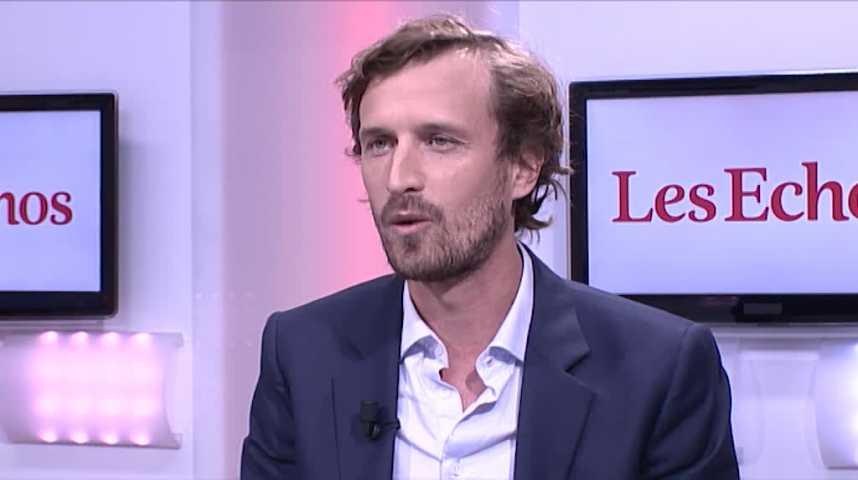 Illustration pour la vidéo Yvan Lefranc-Morin (Flixbus) : «Nous sommes leader du transport par bus longue durée en France»