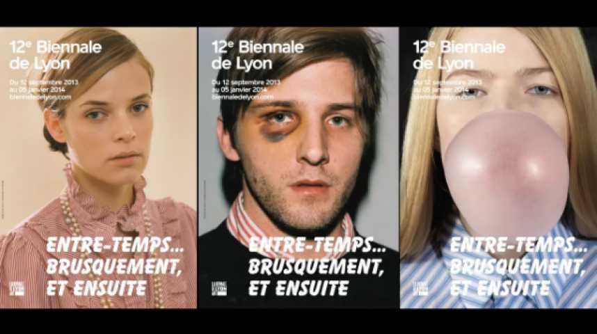 Illustration pour la vidéo In-Situ - La Biennale de Lyon