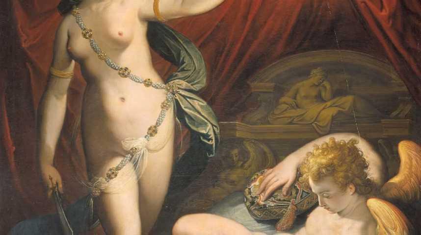 Illustration pour la vidéo Avant-première : La Renaissance et le Rêve
