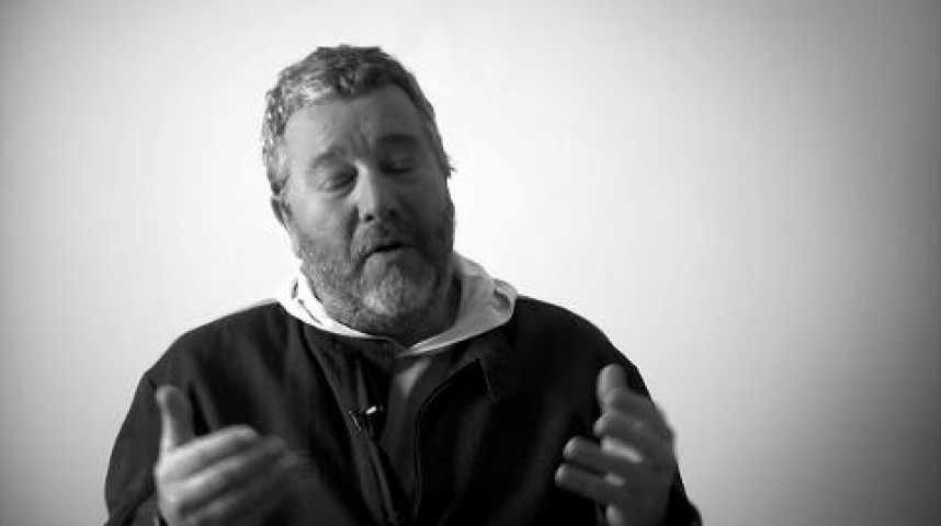 Illustration pour la vidéo Philippe Starck à NovAqt