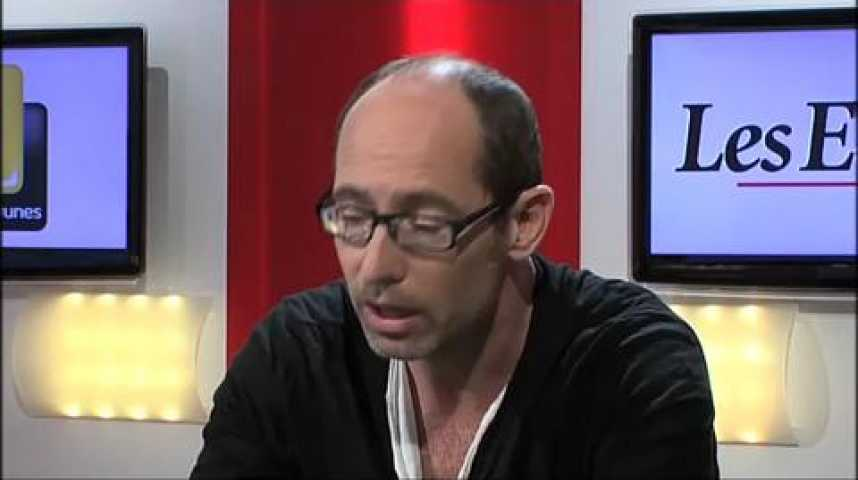 Illustration pour la vidéo Arnaud Poissonnier (Babyloan)