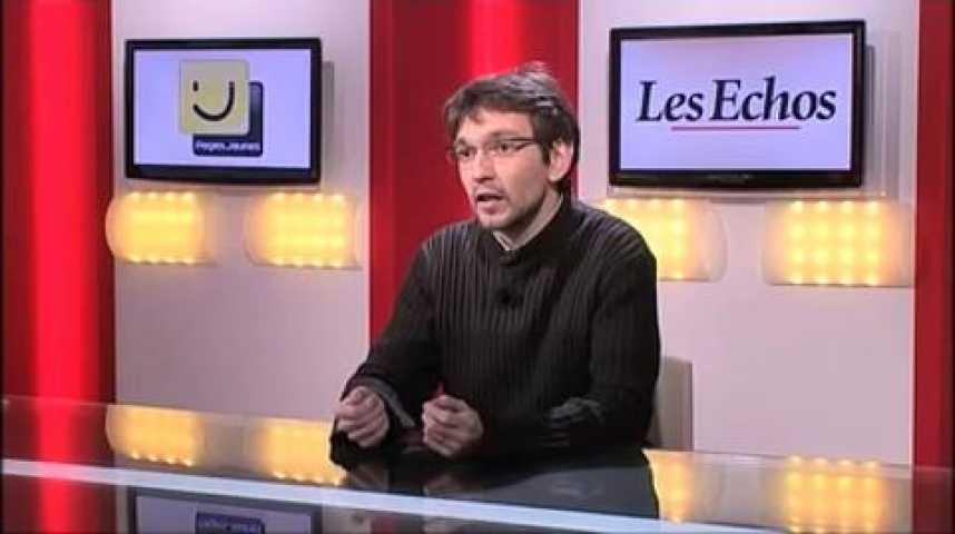 Illustration pour la vidéo Rémi Mathis (Wikimédia France)