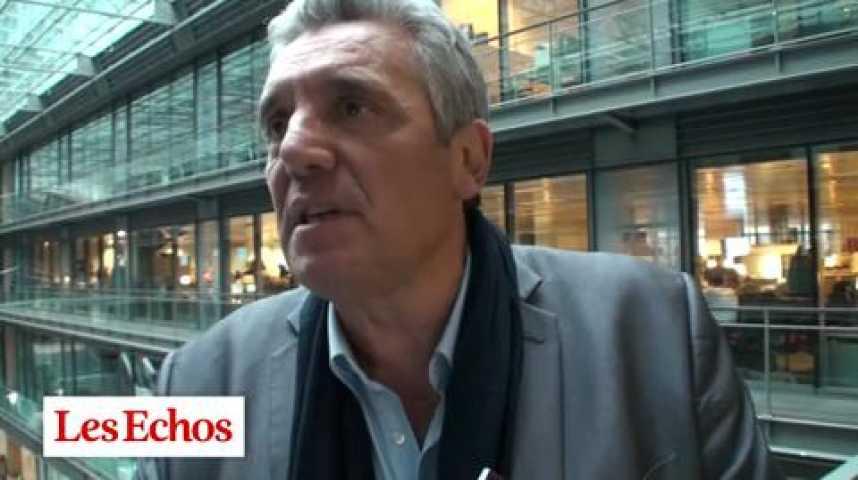 """Illustration pour la vidéo #LaRelève : pour Claude Onesta, les sportifs français sont """"des saltimbanques"""""""
