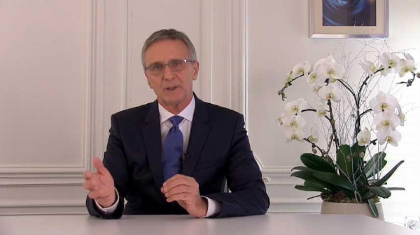"""Illustration pour la vidéo Hervé Zapf : """"PEA PME et report d'imposition"""""""