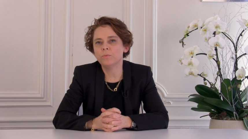 """Illustration pour la vidéo Betty Toulemont : """"Le régime fiscal des distributions entre sociétés"""""""