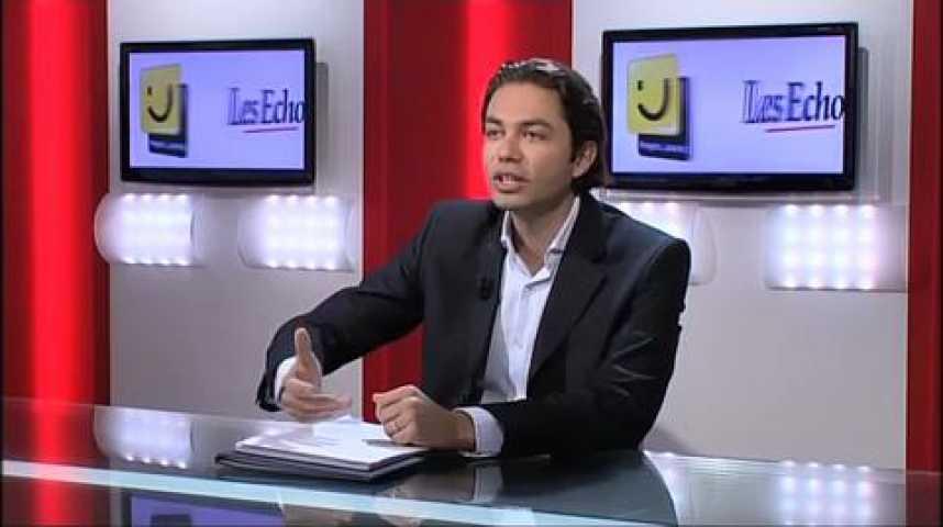Illustration pour la vidéo Nicolas Goldstein (la-television-connectée.fr)