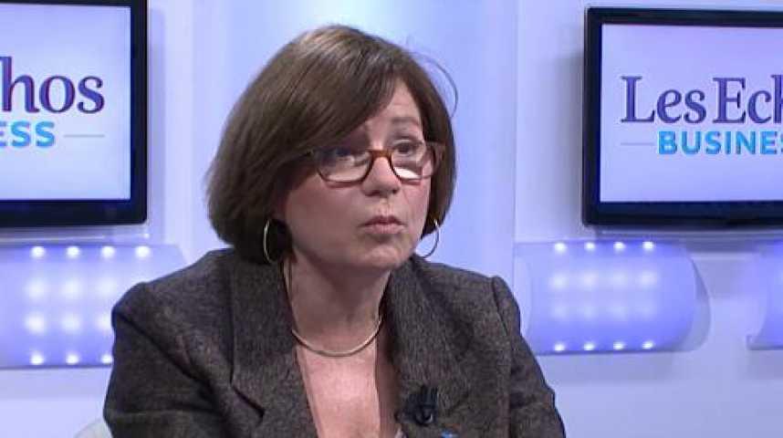 """Illustration pour la vidéo Sylvie François : """"Mon défi ? Construire une politique sociale de progrès"""""""