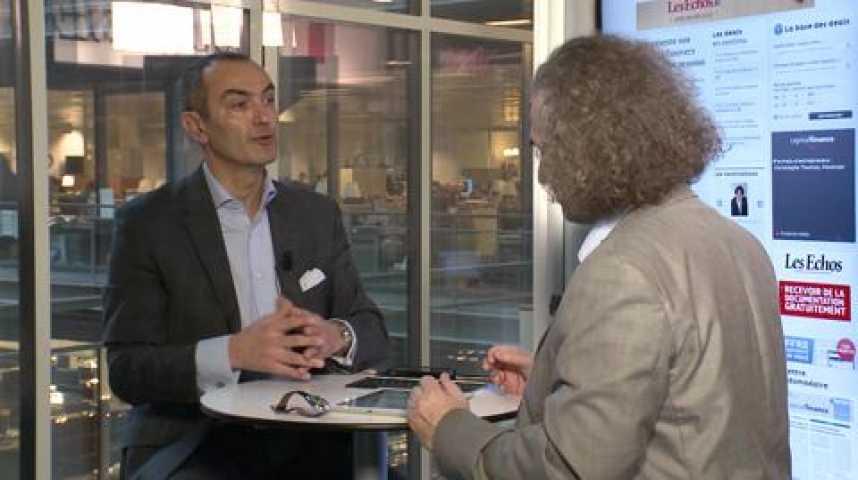 Illustration pour la vidéo Portrait d'entrepreneur : Alain Prost, Maison Lejaby