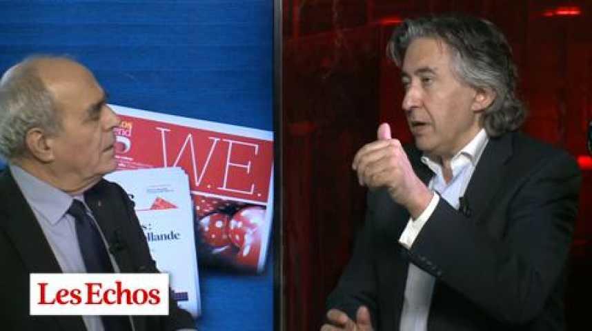 """Illustration pour la vidéo Alain Juillet : """"Sur Internet, 20 % des informations sont fausses"""""""