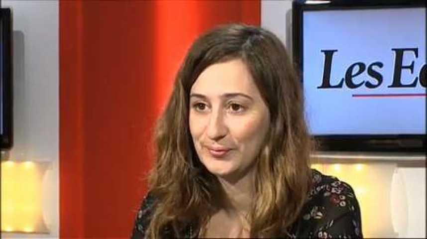 Illustration pour la vidéo Café Digital avec Céline Lazorthes (Leetchi)