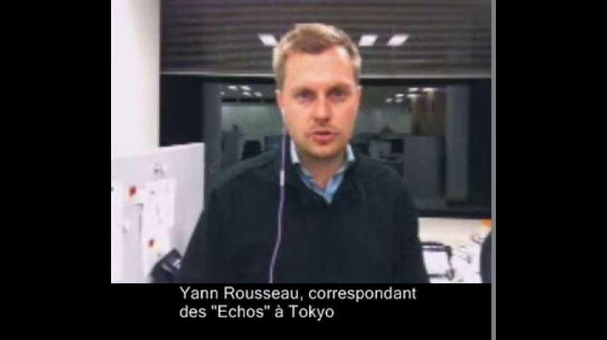 Illustration pour la vidéo Japon : le point sur la situation des Français expatriés