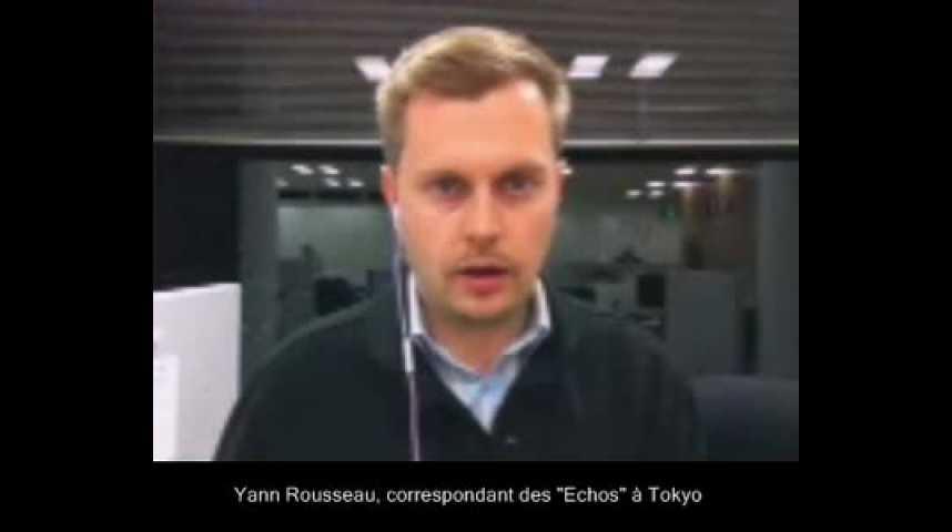 Illustration pour la vidéo Japon : la situation du secteur automobile