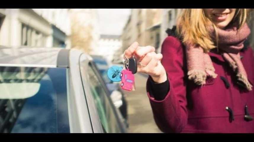 Illustration pour la vidéo Sera-t-il bientôt plus pratique de louer une voiture plutôt que d'en posséder une ?