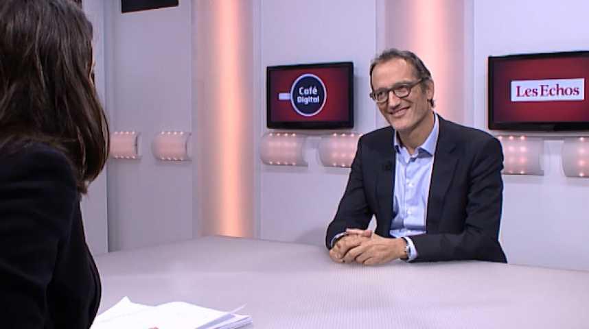 """Illustration pour la vidéo Viadeo part à la conquête des travailleurs """"freelance"""""""