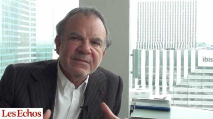 """Illustration pour la vidéo Alain Dinin (Nexity) : """"Inciter les investisseurs institutionnels à revenir sur le logement en France"""""""