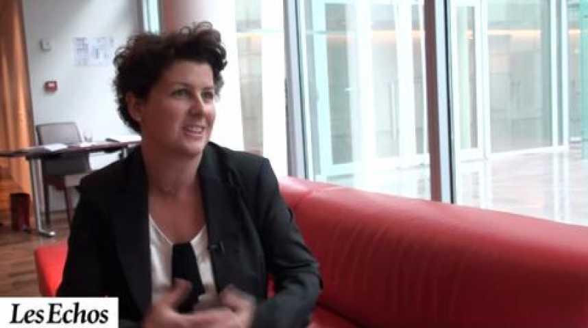 Illustration pour la vidéo Les Cartier Women?s Initiative Awards accompagnent des femmes entrepreneurs du monde entier