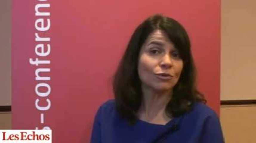 """Illustration pour la vidéo Brigitte Cantaloube : """"Yahoo! veut inspirer le quotidien"""""""