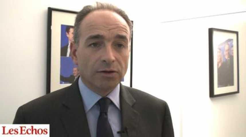 """Illustration pour la vidéo Jean-François Copé : """" François Hollande a isolé la France lors du sommet européen"""""""